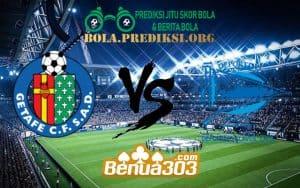Prediksi Skor Getafe Vs Deportivo Alavés 19 Januari 2019