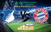 Prediksi Skor Hoffenheim Vs Bayern Munich 19 Januari 2019