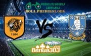 Prediksi Skor Hull City AFC Vs Sheffield Wednesday FC 12 Januari 2019