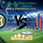 Prediksi Skor Internazionale Vs Bologna 4 Februari 2019