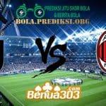Prediksi Skor Juventus Vs Milan 17 Januari 2019
