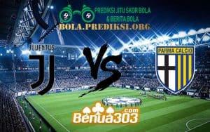 Prediksi Skor Juventus Vs Parma 3 Februari 2019