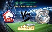 Prediksi Skor Lille OSC Vs Amiens SC 19 Januari 2019