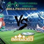 Prediksi Skor Liverpool FC Vs Crystal Palace FC 19 Januari 2019