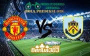 Prediksi Skor Manchester United FC Vs Burnley FC 30 Januari 2019