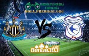 Prediksi Skor Newcastle United FC Vs Cardiff City FC 19 Januari 2019