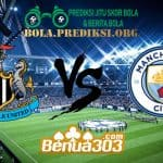 Prediksi Skor Newcastle United FC Vs Manchester City FC 30 Januari 2019