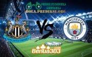 Prediksi Skor Newcastle United FC Vs Manchester City FC 30 Januari 2019