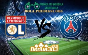 Prediksi Skor Olympique Lyonnais Vs Paris Saint-Germain FC 4 Februari 2019