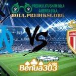 Prediksi Skor Olympique de Marseille Vs AS Monaco FC 14 Januari 2019
