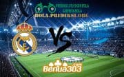 Prediksi Skor Real Madrid Vs Deportivo Alaves 4 Februari 2019