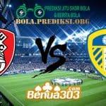 Prediksi Skor Rotherham United FC Vs Leeds United AFC 26 Januari 2019