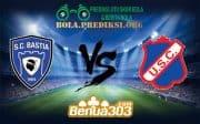 Prediksi Skor SC Bastia Vs Concarneau 5 Januari 2019