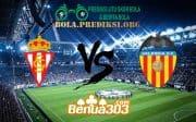 Prediksi Skor Sporting Gijón Vs Valencia 9 Januari 2019