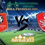 Prediksi Skor Stade Rennais FC Vs Stade Brestois 29 6 Januari 2019`