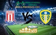 Prediksi Skor Stoke City FC Vs Leeds United AFC 19 Januari 2019