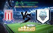 Prediksi Skor Stoke City FC Vs Preston North End FC 26 Januari 2019