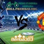 Prediksi Skor Tottenham Hotspur FC Vs Manchester United FC 13 Januari 2019