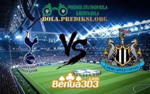 Prediksi Skor Tottenham Hotspur FC Vs Newcastle United FC 2 Februari 2019