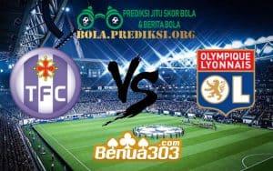 Prediksi Skor Toulouse FC Vs Olympique Lyonnais 17 Januari 2019