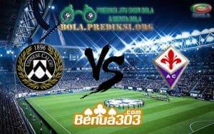 Prediksi Skor Udinese Vs Florentina 3 februari 2019