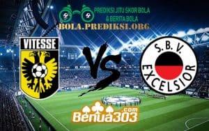 Prediksi Skor Vitesse Vs Excelsior 19 Januari 2019
