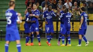 SC BASTIA Soccer Team