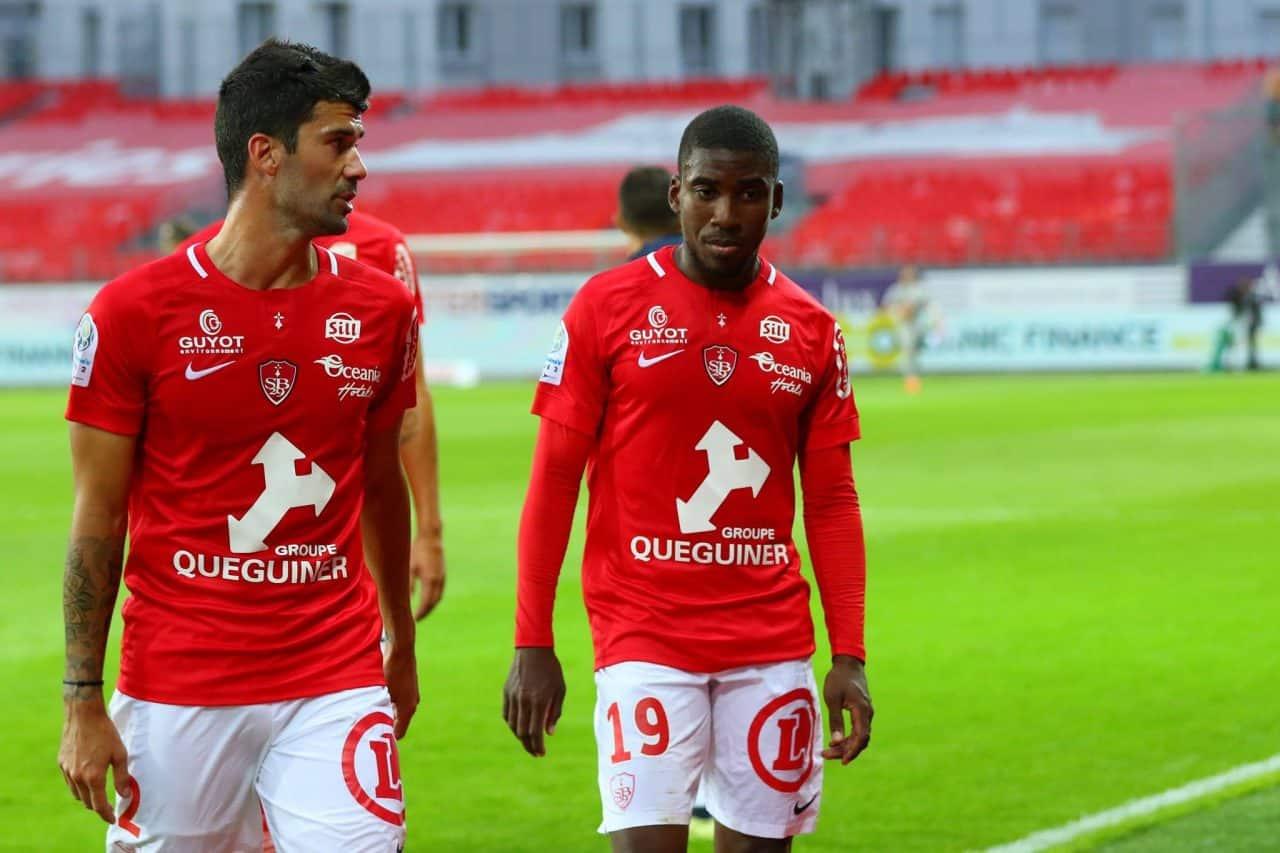 Stade Brestois 29 Soccer team