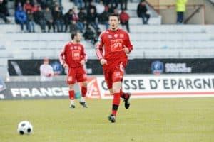 Villefranche soccer team