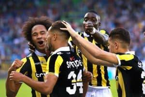 Vitesse soccer team