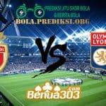 Prediksi Skor AS Monaco FC Vs Olympique Lyonnais 25 Februari 2019