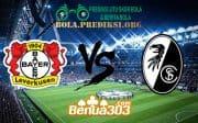 Prediksi Skor Bayer Leverkusen Vs Freiburg 2 Maret 2019