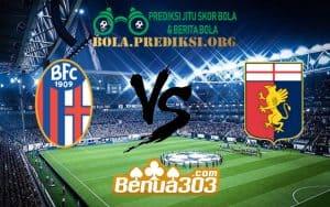 Prediksi Skor Bologna Vs Genoa 10 Februari 2019