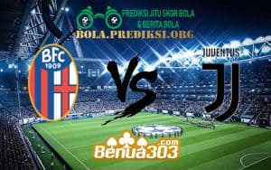 Prediksi Skor Bologna Vs Juventus 24 Februari 2019