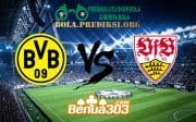 Prediksi Skor Borussia Dortmund Vs Stuttgart 9 Maret 2019