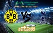 Prediksi Skor Borussia Dortmund Vs Tottenham Hotspur FC 6 Maret 2019