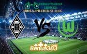 Prediksi Skor Borussia M'Gladbach Vs Wolfsburg 23 Februari 2019