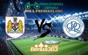 Prediksi Skor Bristol City FC Vs Queens Park Rangers FC 13 Februari 2019