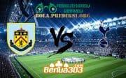 Prediksi Skor Burnley FC Vs Tottenham Hotspur FC 23 Februari 2019