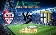 Prediksi Skor Cagliari Vs Parma 17 Februari 2019