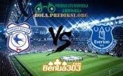 Prediksi Skor Cardiff City FC Vs Everton FC 24 Februari 2019
