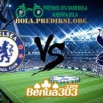 Prediksi Skor Chelsea FC Vs Tottenham Hotspur FC 28 Februari 2019