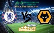 Prediksi Skor Chelsea FC Vs Wolverhampton Wanderers 10 Maret 2019