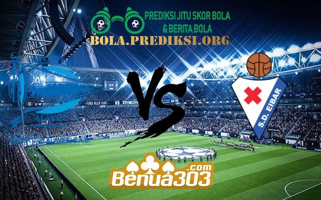 Prediksi Skor Deportivo Alaves Vs Eibar 9 Maret 2019
