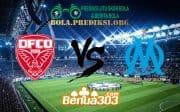 Prediksi Skor Dijon FCO Vs Olympique de Marseille 9 Februari 2019
