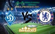 Prediksi Skor Dynamo Kyiv Vs Chelsea FC 15 Maret 2019