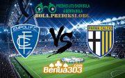 Prediksi Skor Empoli Vs Parma 2 Maret 2019