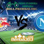 Prediksi Skor FC Salzbourg Vs Napoli 15 Maret 2019