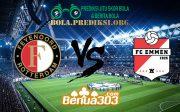 Prediksi Skor Feyenoord Vs Emmen 3 Maret 2019