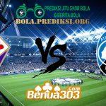 Prediksi Skor Fiorentina Vs Atlanta 28 Februari 2019
